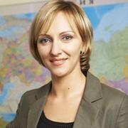 Юлия Виноградова - Москва, Россия, 44 года на Мой Мир@Mail.ru