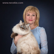 Татьяна Ширшова on My World.