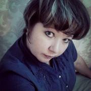 Анна Карманова в Моем Мире.