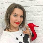 Юлия Говоруха - 33 года на Мой Мир@Mail.ru