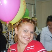 Татьяна Борисенко on My World.