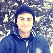 Виталий Бучинский - 22 года на Мой Мир@Mail.ru
