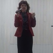 Алевтина Губарева on My World.