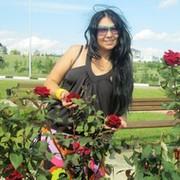 Olenka Goryinova on My World.