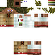 скачать скины для minecraft скин диллерона #8