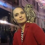 Екатерина Ильясова on My World.