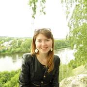 Юлия Макарова on My World.