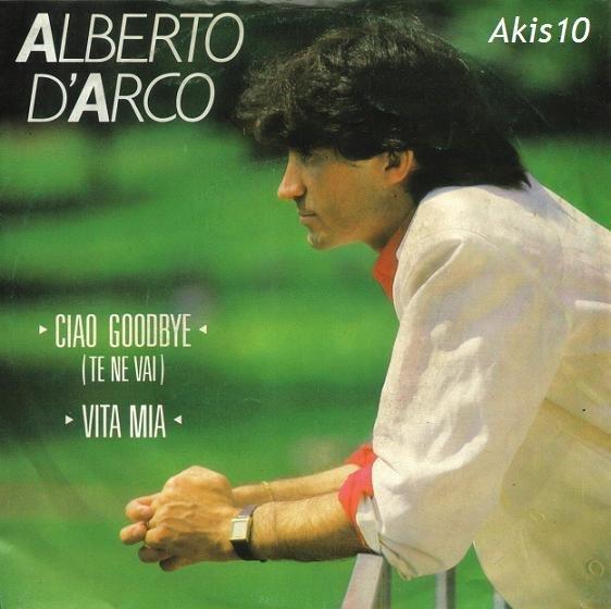 Alberto D'Arco