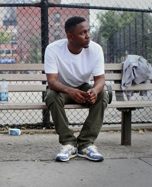 Kendrick Lamar Mail Ru