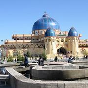 TURKMENISTAN MARY group on My World