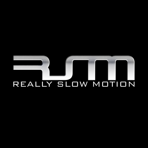 Really Slow Motion