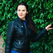 Galina Lisenkova on My World.