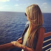 Мила Савостьянова on My World.