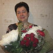 Валентина Трубкина on My World.