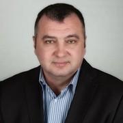 Александр Владимирович Максюков on My World.