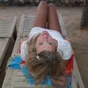 Оксана Комарникова on My World.