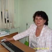 Антонина Литвинова on My World.