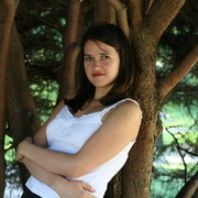 Екатерина Максименко on My World.