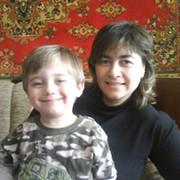 Lora Chuprunova on My World.