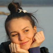 Дарья Ткаченко on My World.