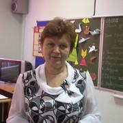Валентина Давыдова on My World.