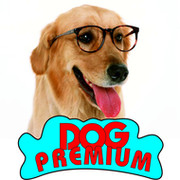 Dog Premium on My World.