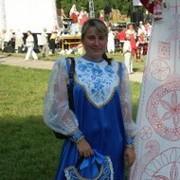 Елена Калинина on My World.