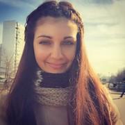 Аралова Анна on My World.
