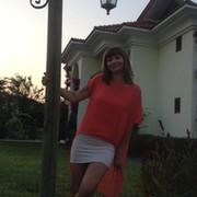 Ekaterina Volkova on My World.