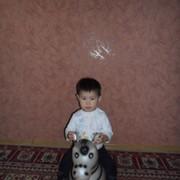 Гульшат Жумагазина on My World.
