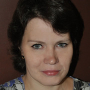 Ольга Мясникова on My World.