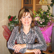 Ирина Дёмкина on My World.