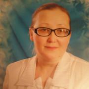 Ирина Андреева on My World.