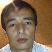 Jahongir Samatov on My World.