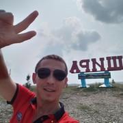Евгений Керинков on My World.