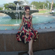 Ирина Федорова on My World.