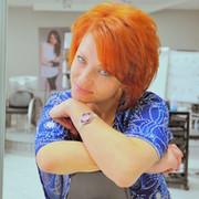 Оксана Гращенкова on My World.