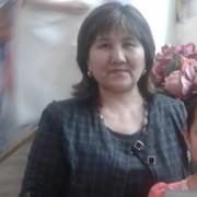 Кулшат Ашикбекова on My World.