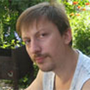 Дмитрий Лесихин on My World.
