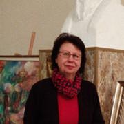 Татьяна Крылова on My World.