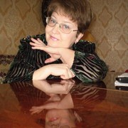 Тамара Макарова on My World.