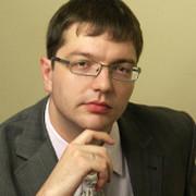 Ilya Frolov on My World.