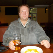 Михаил ! on My World.