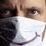 doktor лечит on My World.