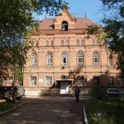 Вологда областная больница фото