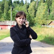 Марина Непейвода on My World.