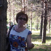 Надежда Семенченко on My World.
