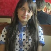 Анастасия Полубок on My World.
