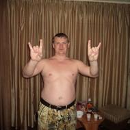 Нескородев Алексей