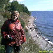 Татьяна Перегудова on My World.